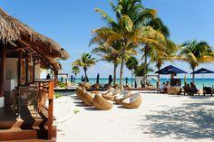 Lugares inolvidables en los que pasar un maravilloso viaje de novios. Caribe Mejicano. Regalo de La Casona de las Fraguas