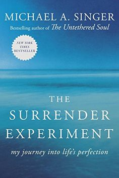 The Surrender Experiment: My Journey into Life's Perfection by Michael A. Singer http://smile.amazon.com/dp/080414110X/ref=cm_sw_r_pi_dp_Gm8Rwb1M231VR