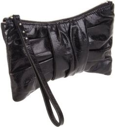 Hobo  Trixie Wallet,Black,One Size Hobo. $69.97