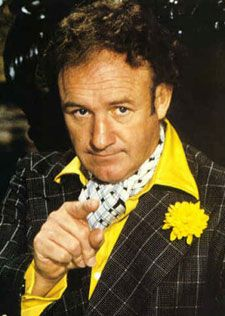 "Gene Hackman as Lex Luthor in ""Superman"" (1978)"