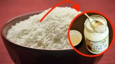 The Coconut Oil Rice Cooking Trick That Will Flatten Your Stomach ! - Run Healthy Lifestyle Coconut Oil Pulling, Coconut Oil Uses, How To Cook Rice, How To Cook Pasta, Coconut Rice And Beans, Cooking Tips, Cooking Recipes, Cooking Pasta, Cooking Classes