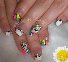 Acrylic Nails, Nail Designs, Make Up, Nail Art, Beauty, Jazz, Ideas, Work Nails, Polish Nails