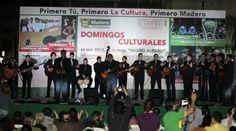 Estoy muy orgulloso por nuestra rondalla juvenil de Ciudad Madero.