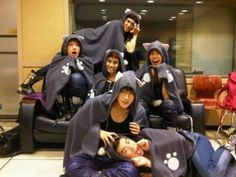 2PM Cat!!!!! LOL xD :D - 2pm photo