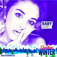 Baby Ariel, It Cast, Zombies