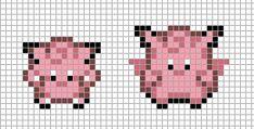 Mini Pokemon by Hama-Girl on DeviantArt Pokemon Sprites, Kawaii Cross Stitch, Pokemon Cross Stitch, Pearler Bead Patterns, Perler Patterns, Pokemon Perler Beads, Hama Beads, Mini Pixel Art, Beaded Cross Stitch