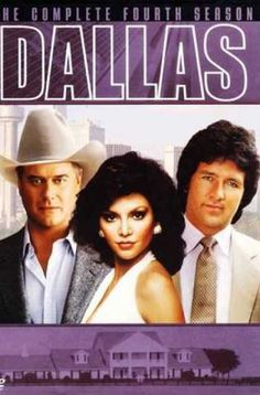 """Dallas TV series - I watched it faithfully until Pam """"dreamed"""" that Bobby was dead..."""