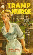 Tramp Nurse. I actually own a copy of this book!
