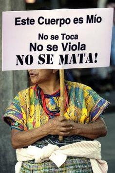 Texitiani: VIOLENCIA EN LA MUJER INDIGENA