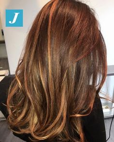 Amber Shades _ Degradé Joelle  #cdj #degradejoelle #tagliopuntearia #degradé #igers #musthave #hair #hairstyle #haircolour #longhair #oodt #hairfashion #madeinitaly