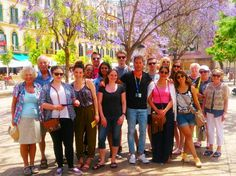 Package tour with the perfect combination to discover the essence of Málaga in just 6 hours!