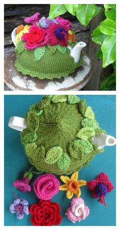 This Tea Cozy Free Knitting Pattern is the perfect addition to your home's kitchen. Make one now with the free pattern provided by the link below. Tea Cosy Knitting Pattern, Knitting Patterns Free Dog, Tea Cosy Pattern, Free Knitting, Crochet Patterns, Free Pattern, Finger Knitting, Scarf Patterns, Knitting Machine