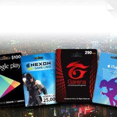 Buy IMVU Prepaid Card, Google Play Gift Card UK, GameStop Gift Card online