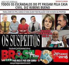 O último assalto no Planalto