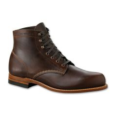 Filson 1000 Mile Boot