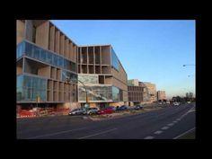 Palacio de Congresos – Neubau in Palma   Only Exclusive Mallorca Multi Story Building, Palmas, Palaces, Majorca, New Construction, Pictures