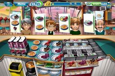 Play Cooking Fever to become a Great Chef #cooking_fever #cooking_fever_game #cooking_fever_cheats  #cooking_fever_download http://cookingfever0.com/play-cooking-fever-to-become-a-great-chef.html