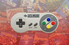 Here are the top 25 games that made the SNES, well, super