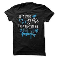 From Spring to Fall T Shirts, Hoodie Sweatshirts