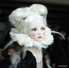 Dolls Of Alice Philippi