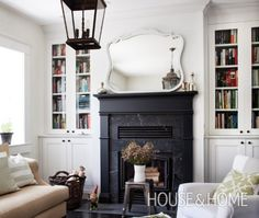 Ingrid Oomen's Favourite Rooms | House & Home