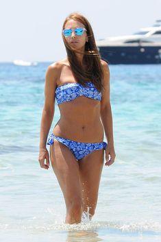 Paula Echevarría: las claves de su 'summer style' en Ibiza #celebritystyle #summer