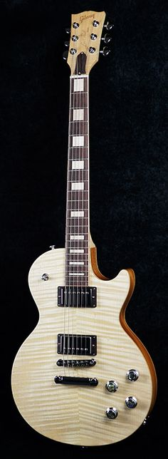 "2014 Limited Run ""The Les Paul All Wood"""