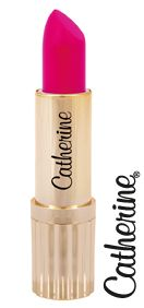 Lipstick dahlia Nr. 604, by Catherine Nail Collection