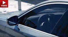 BMW Vorschau 5er Remote 3D-Ansicht vor 13 Oktober zeigen BMW BMW 5-Series BMW Videos Reports Video