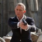 Skyfall Review - Bond is back in Skyfall and it's just as brilliant as everyone says it is.