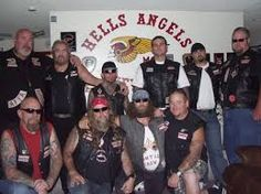 「hell's angels」の画像検索結果