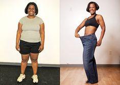 10 Most Inspiring Success Stories - Oxygen Women's Fitness