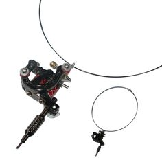 Mini Tattoo Machine TM-902 More information ,please feel free contact me : info@yuelongtattoo.com