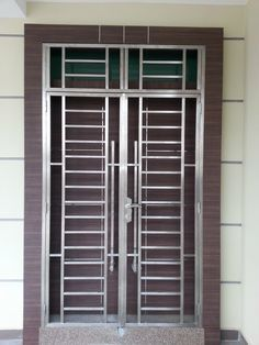 Window Grille Johor Bahru JB Malaysia | Supply Suppliers Manufacturers | P \u0026 L Engineering : door grates - Pezcame.Com