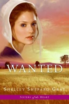 Wanted (Sisters of the Heart #2)