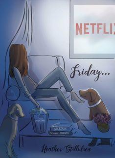 My Fridays!