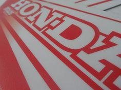 Honda TRX 450 TRX 450R, ATV Graphics decals!!!excellent quality, competition,  #tnt