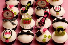 Silpada Designs Cupcakes