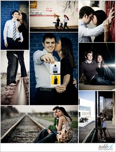 Amy's Daily Dose: Best Engagement Photos on Pinterest to date