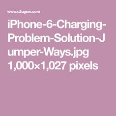 Unlock My Iphone, Iphone 6, Problem And Solution, Content