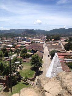 La Esperanza, Honduras