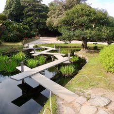 """14 Me gusta, 2 comentarios - Alberto Secco (@albitobi) en Instagram: """"Kōraku-e zen garden in Okayama. #korakuen #okayama #japan #zen #zengarden #travel #travelphotography"""""""