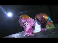 Nick Cave Soundsuits Performance at Denver Art Museum (Full Length) - YouTube