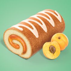 Swiss Roll • Lebanon on Behance