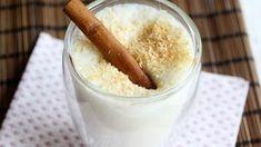 Milkshake voor volwassen: Pina Colada