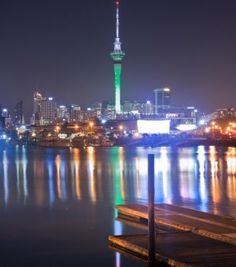 Auckland Offices Guide - Check our website for office information on any location http://www.theofficeproviders.com