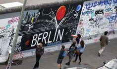 Muro de Berlín: Las divisiones que persisten en Alemania