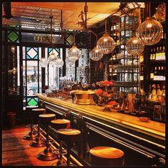 Restaurante & Wine Bar