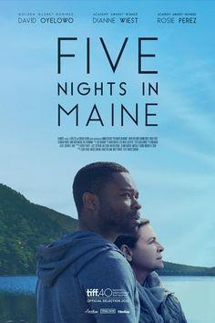 Watch Five Nights in Maine (2016) Movie Online Free