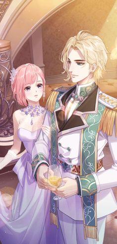 Anime Love Story, Manga Love, Handsome Anime Guys, Hot Anime Guys, Handsome Man, Camus Utapri, Alice Anime, Manga Anime Girl, Manga Couple